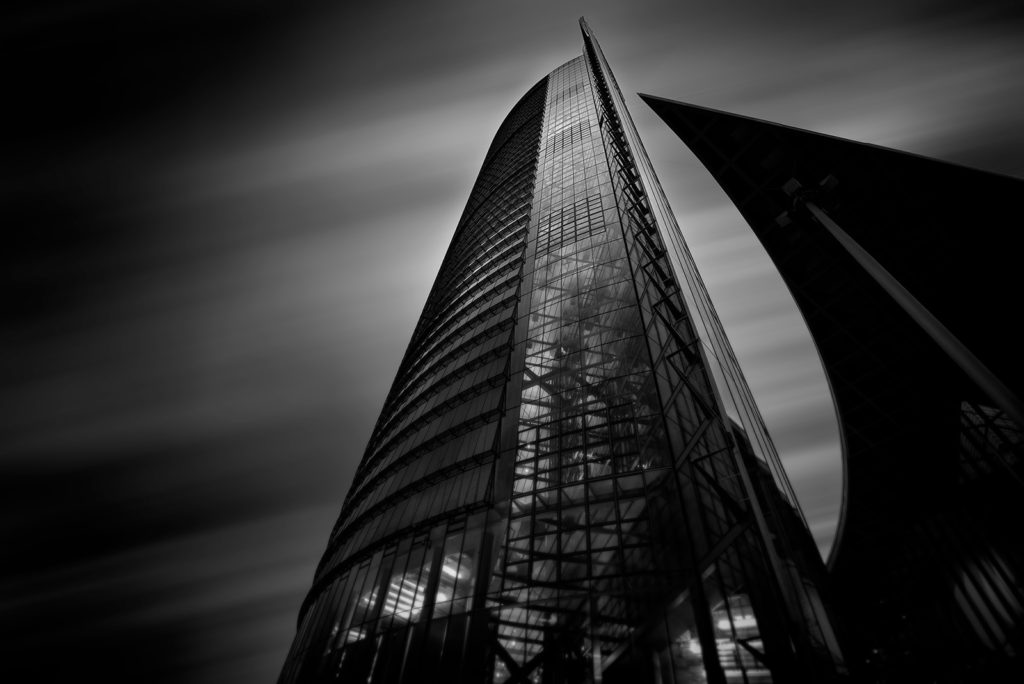 Bonn-Posttower-Fine-art-architecture-Filip-Gawronski