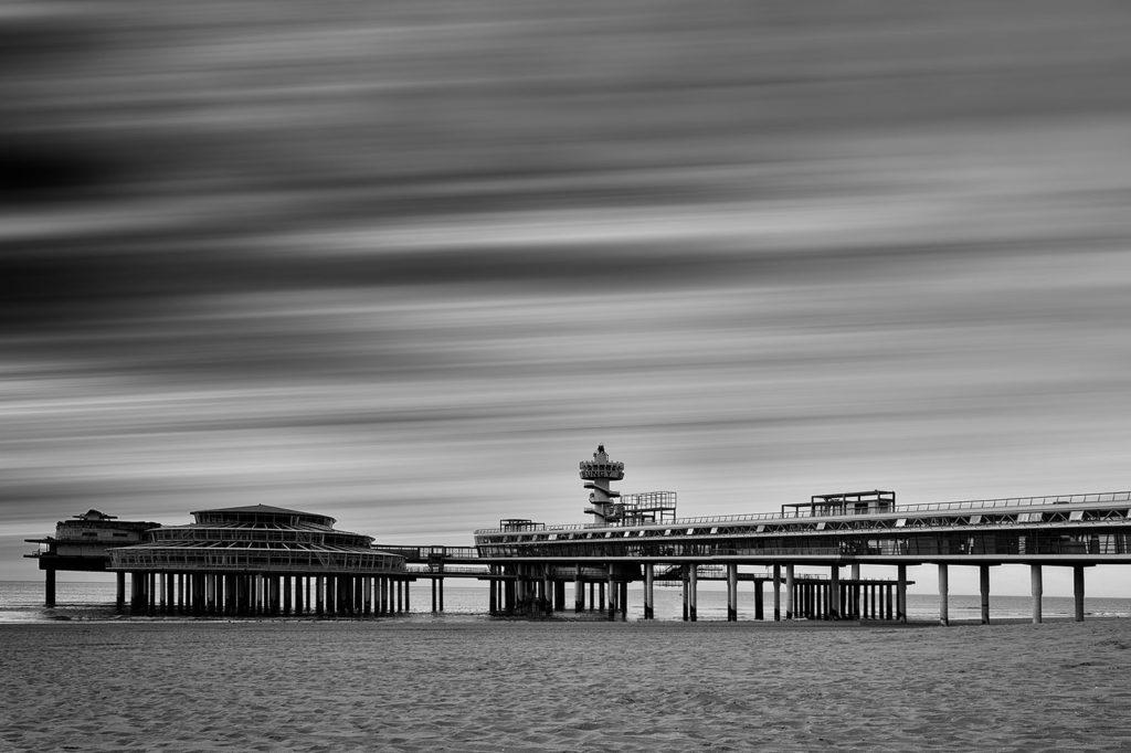 Den-Haag-Beach-Fine-Art-Architecture