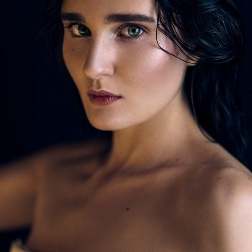Olga Portrait 2018