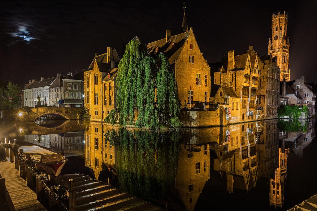 In Bruges - Filip-Gawronski