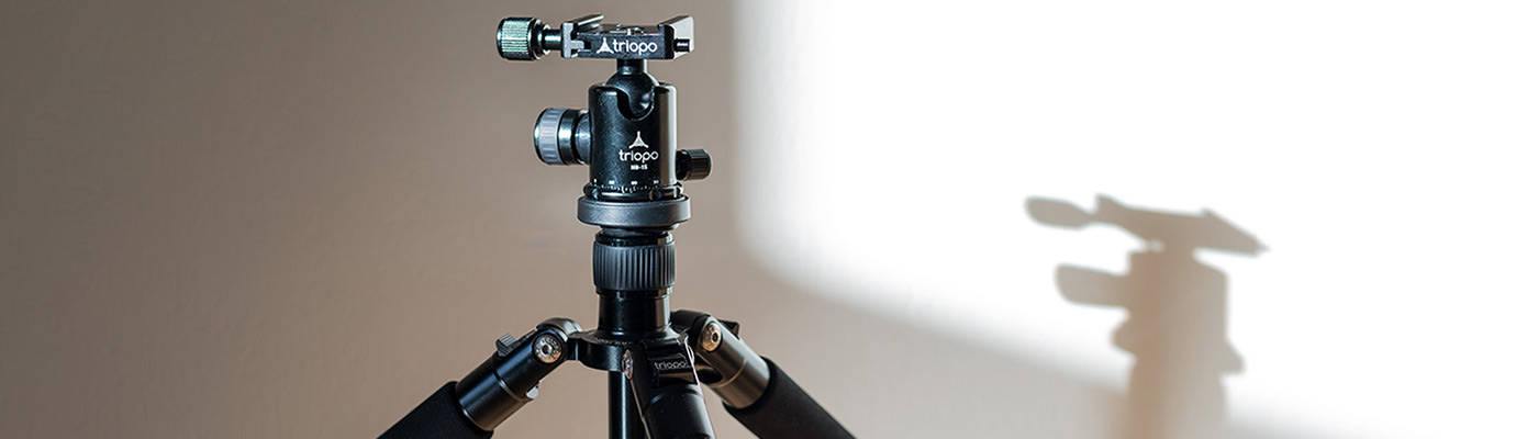 Triopo MT-128 Set Tripod - Filip Gawronski review
